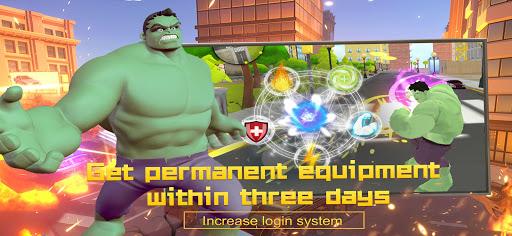 Super City Herouff1aCrime City Battle 14 screenshots 7