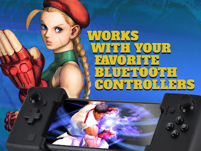 Street Fighter IV Champion Edition 1.03.01 Screenshots 23