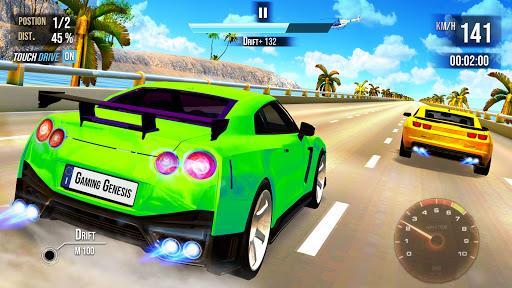 Racing Games Ultimate: New Racing Car Games 2021 1.0 screenshots 1
