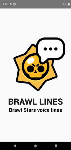 Brawl Lines - Brawl Stars voice lines 5.1.0 screenshots 1