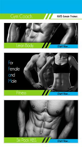 Gym Coach - Gym Workouts 47.6.8 screenshots 15
