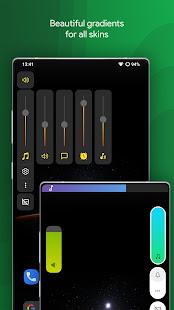 Ultra Volume: Custom Volume Slider Panel & Themes