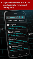 Walking Odometer Pro: GPS Fitness Pedometer
