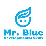 Mr.Blue Developmental Skills