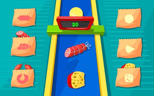 Supermarket Game modavailable screenshots 11