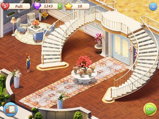 My Story - Mansion Makeover apkdebit screenshots 14