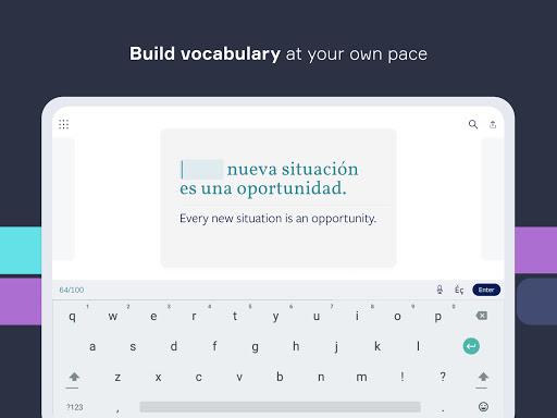 Lingvist: Learn Languages Fast screenshots 8