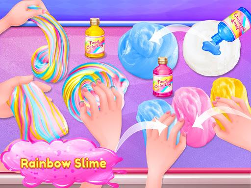 DIY Slime Maker - Have The Best Slime Fun  screenshots 3