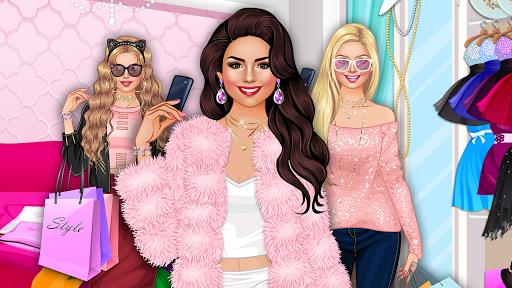 Rich Girl Crazy Shopping - Fashion Game  Screenshots 17