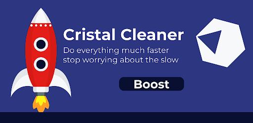 Cristal Cleaner Versi 6.0