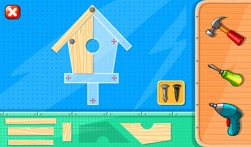 Builder Game screenshots 23