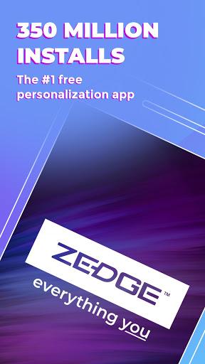 ZEDGEu2122 Wallpapers & Ringtones 7.4.1 screenshots 1