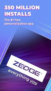 ZEDGE™ Wallpapers & Ringtones App For Android 1