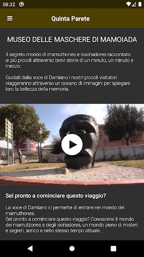 Quinta Parete  screenshots 5