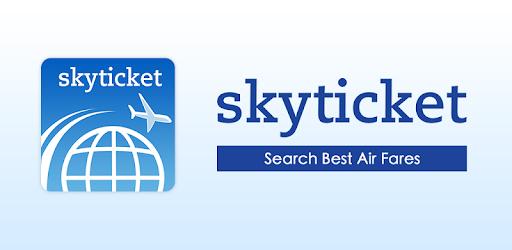 skyticket Apk Download New 2021 5