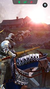Rival Knights Screenshot