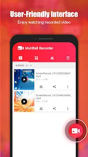 Free Screen Recorder APP