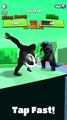 Kaiju Runのおすすめ画像1