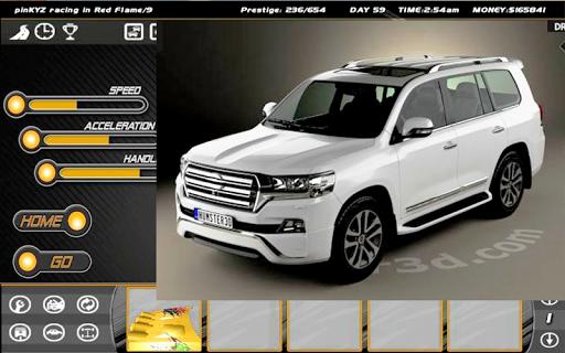 Prado Car Wash Service: Modern Car Wash Games modavailable screenshots 8