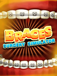 Braces Surgery Simulator - Doctor Games 2021 1.14 screenshots 1