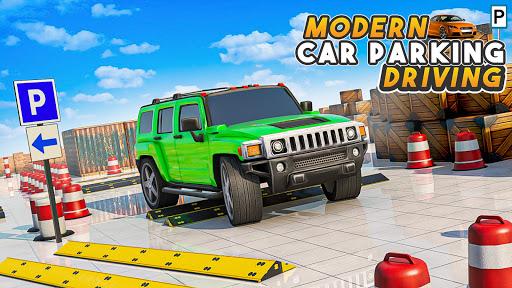 Amazing Car Parking Multiplayer: 3D Parking Game 1.16 screenshots 1
