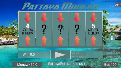 pattaya moolah screenshot 3
