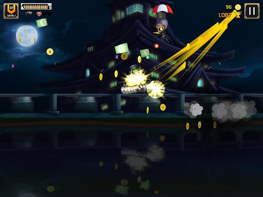 Eagle Commando  screenshots 13