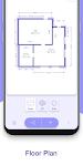screenshot of ARPlan 3D: Tape Measure, Ruler, Floor Plan Creator