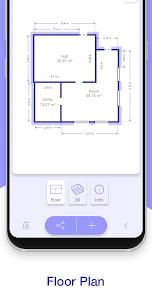 AR Plan 3D v4.1.3 MOD APK – Tape Measure, Ruler, Floor Plan Creator 3