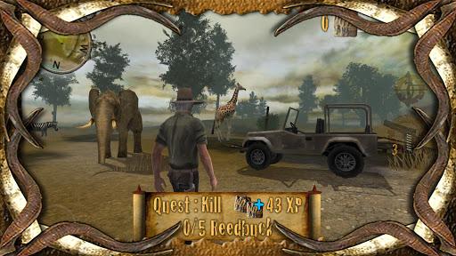 Safari 2  screenshots 6