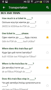 Ukrainian phrasebook  Apps For Pc   How To Install (Download Windows 7, 8, 10, Mac) 2