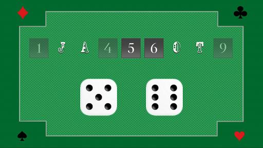 jackpot 🎲 shut the box screenshot 3