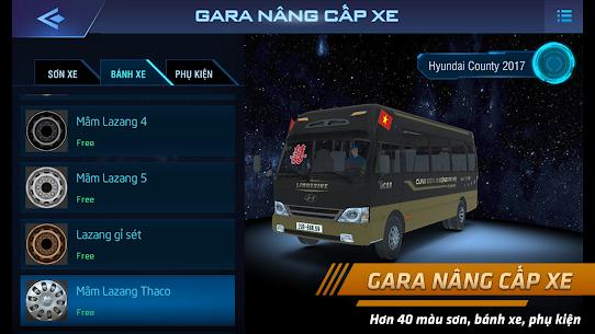 Minibus Simulator Vietnam Apk Güncel 2021* 2