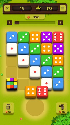 Dice Craft - 3D Merge Puzzle  screenshots 2