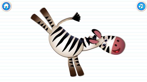 Bini Super ABC! Preschool Learning Games for Kids!  screenshots 24