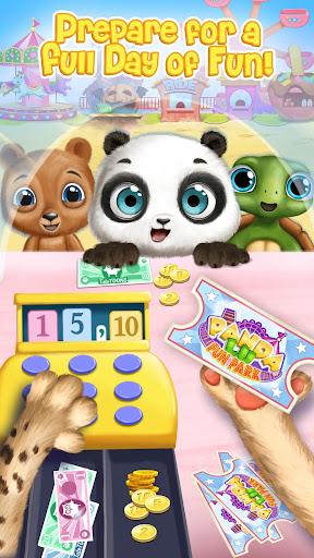 Panda Lu Fun Park - Amusement Rides & Pet Friends modavailable screenshots 6