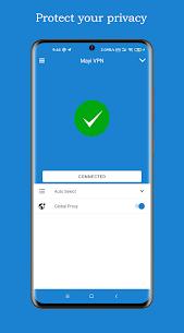 Mayi VPN – Free, Fast & Secure VPN proxy 231 APK with Mod + Data 3