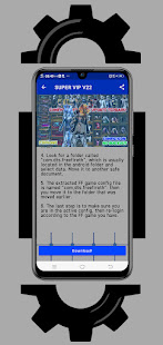 Image For FF Skin Tool - Skin Max FF Versi 2.0 2
