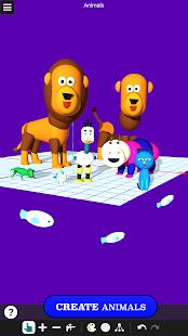 3D Designer - 3D Modeling 1.1.5.0 screenshots 3