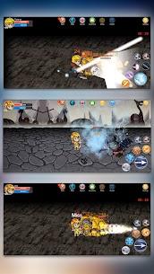 Hero Age Mod Apk- RPG classic (God Mode/No Ads) 2.3.1 4