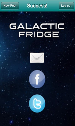 Galactic Fridge For PC Windows (7, 8, 10, 10X) & Mac Computer Image Number- 9