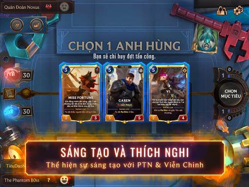 Huyu1ec1n Thou1ea1i Runeterra apktram screenshots 17