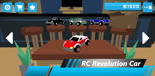 RC Revolution Car screenshots 10