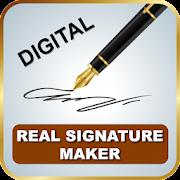 Signature Maker : Digital Signature