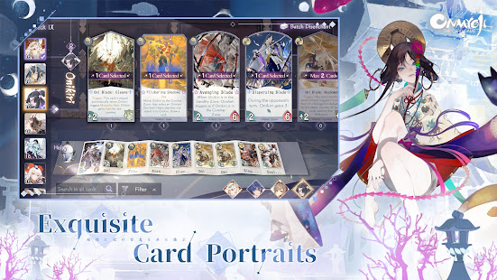 Onmyoji: The Card Game 1.0.14202 Screenshots 14