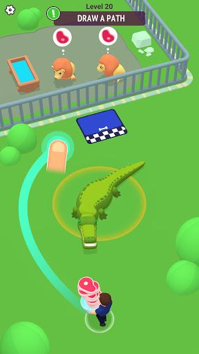 Zoo - Happy Animals  screenshots 20