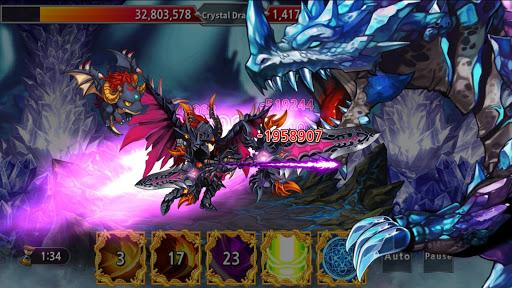 Training Hero: Always focuses on training  screenshots 3