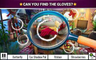 Hidden Object Beauty Salon – Find Objects Game