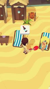 Beach Finder