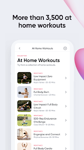 Sweat: Fitness App For Women screenshots 6